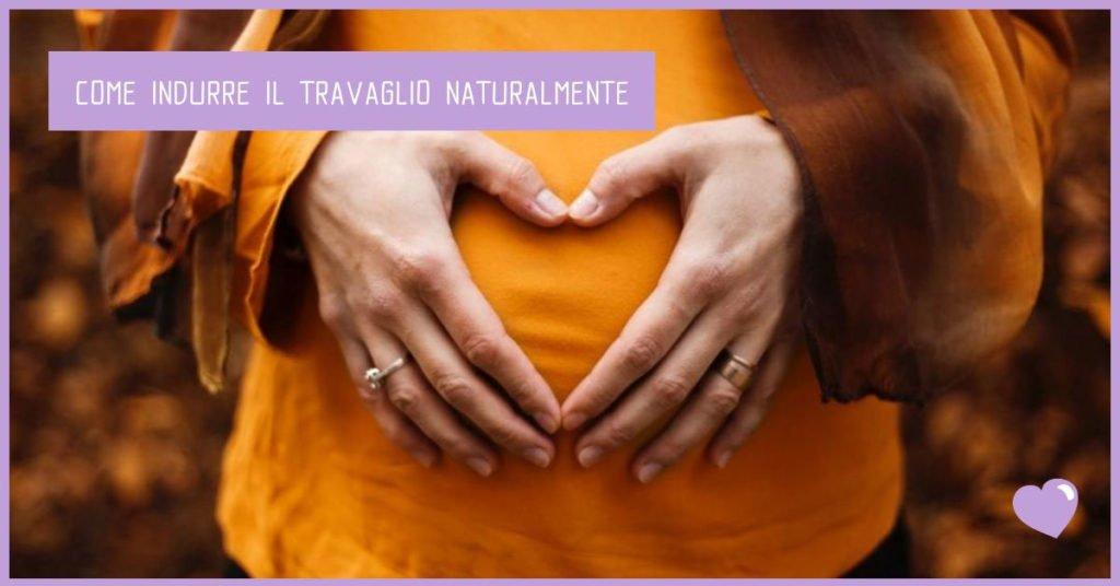 Come indurre il travaglio di parto: 13 modi naturali