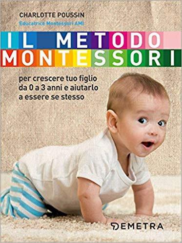 Metoda Montessori - Poussin