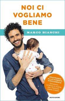 Ljubimo se - naslovnica knjige Marco Bianchi