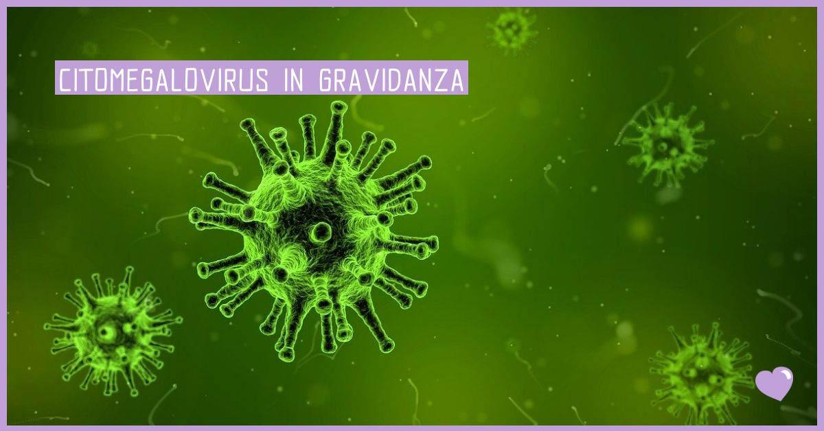 Citomegalovirus: sintomi e pericoli per le donne in gravidanza